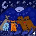 Tribu by night